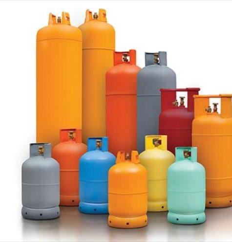 صادرات گاز LPG