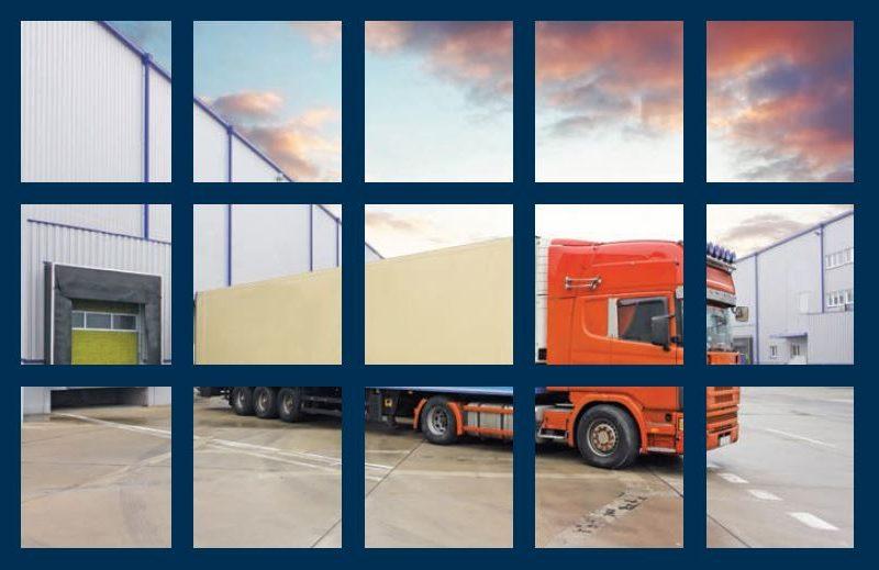استراتژی تحول صنعت حمل و نقل زمینی برنامه استراتژیک