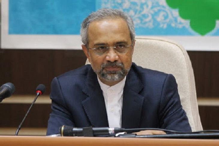 افزایش تجارت ایران و ازبکستان