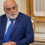 حقوق دریانوردی آزاد ایران و ونزوئلا