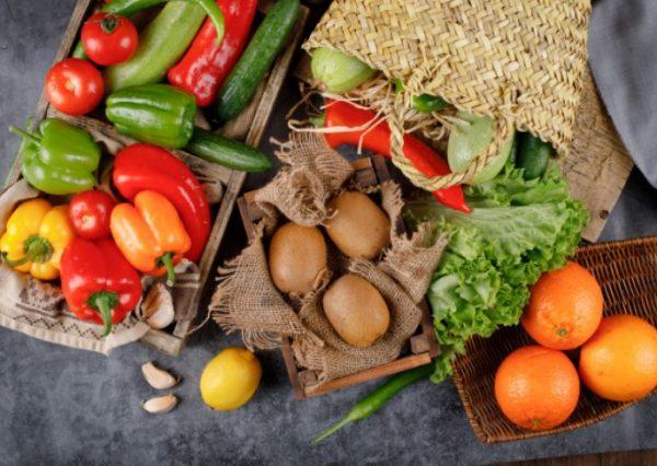 افزایش صادرات محصولات میوه و ترهبار